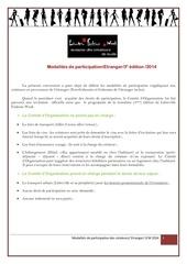 Fichier PDF modalites etranger createurs lfw 2014