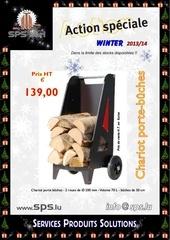 Fichier PDF promo noel chariot porte buches sps lu