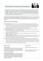 Fichier PDF fiche metier assistant ressources humaines