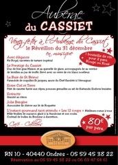 flyer cassiet 15x21 reveilon bat