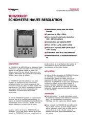 Fichier PDF localisateur de defaut tdr200 2p