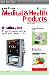 medical health products dec13