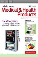 medical health products dec13