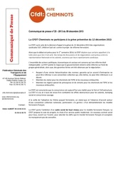 communique ufcac 09 12 2013