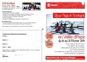 Fichier PDF flyer colo ski
