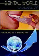 dentalworld ortho export catalogue