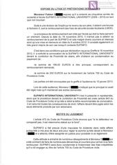 Fichier PDF supinfo
