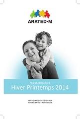programmation hp 2014 e