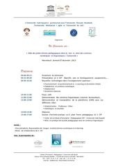 seminaire 07122013 1