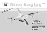 nine eagles visitor galaxy 2 mode d emploi francais