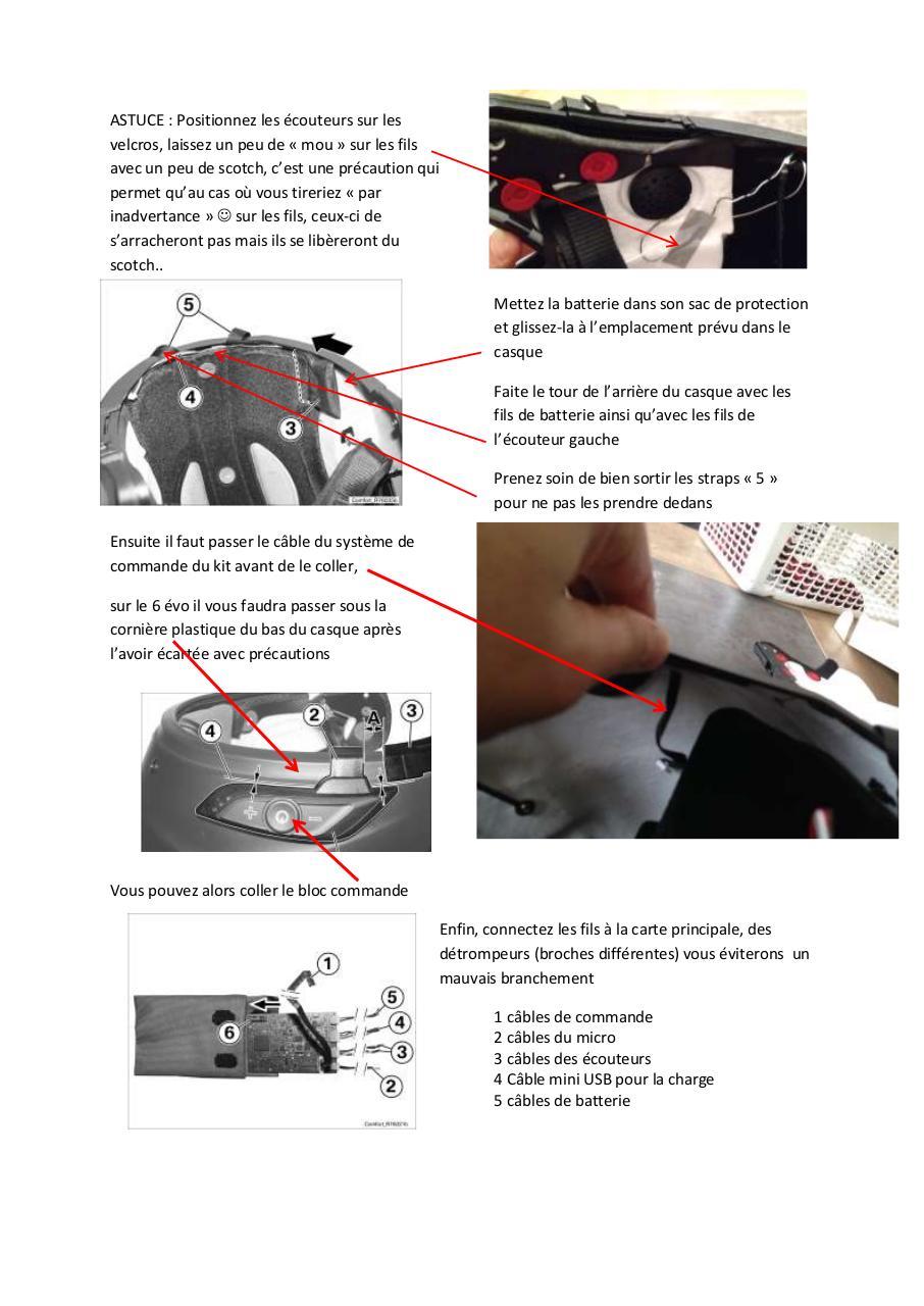 installation du kit bluetooth bmw sur le syst me 6 evo par ludo fichier pdf. Black Bedroom Furniture Sets. Home Design Ideas