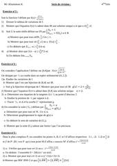 serie de revision bac info