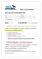 Fichier PDF bulletin d inscription transmezenc 2014