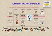 planning activites noel 2013 pdf