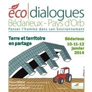 programme Eco dialogues de bedarieux