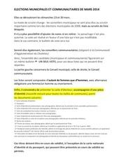 Fichier PDF elections municipales et communautaires de mars 2014