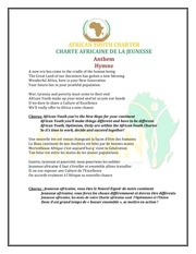 Fichier PDF hymne jeunesse africaine