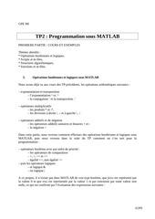 Fichier PDF tp2
