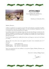 avifloresoffrenoelnouvelan2013