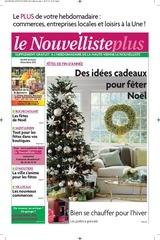 le nouvelliste plus noel 2013 mise en page 1