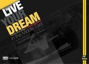 live your dream f1 abu dhabi 2
