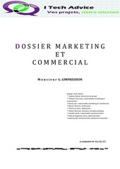 dossier marketing 2