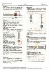 td5 pendule elastique