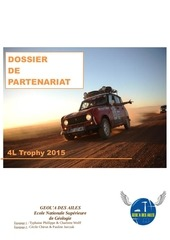 Fichier PDF dossier partenariat 4ltrophy2015