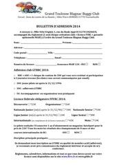Fichier PDF bulletin d adhe sion 2014