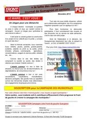 journal decembre 2013 fdg gueugnon