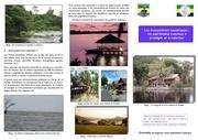 protection des ecosystemes aquatiques au gabon