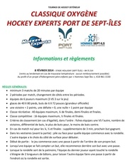 fb informations et reglements
