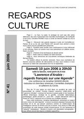 Fichier PDF regard culture n 41