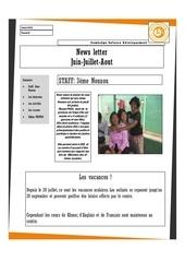 Fichier PDF news letter 2