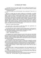 Fichier PDF la besace de takan
