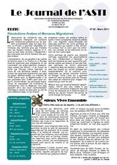 journal n 20 1