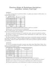 Fichier PDF td statistiques