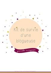 kitblogueuse