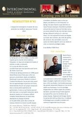 Fichier PDF newsletter du concierge n 45 francais