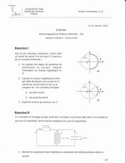 exam electroma 2012 s3