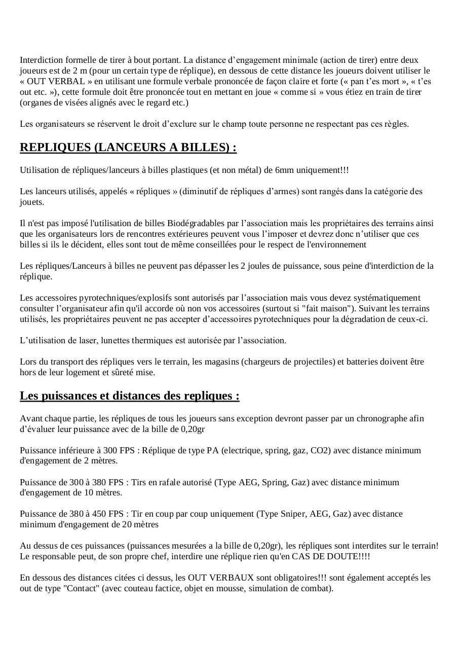 Reglement SPF AIRSOFT.pdf - page 2/4
