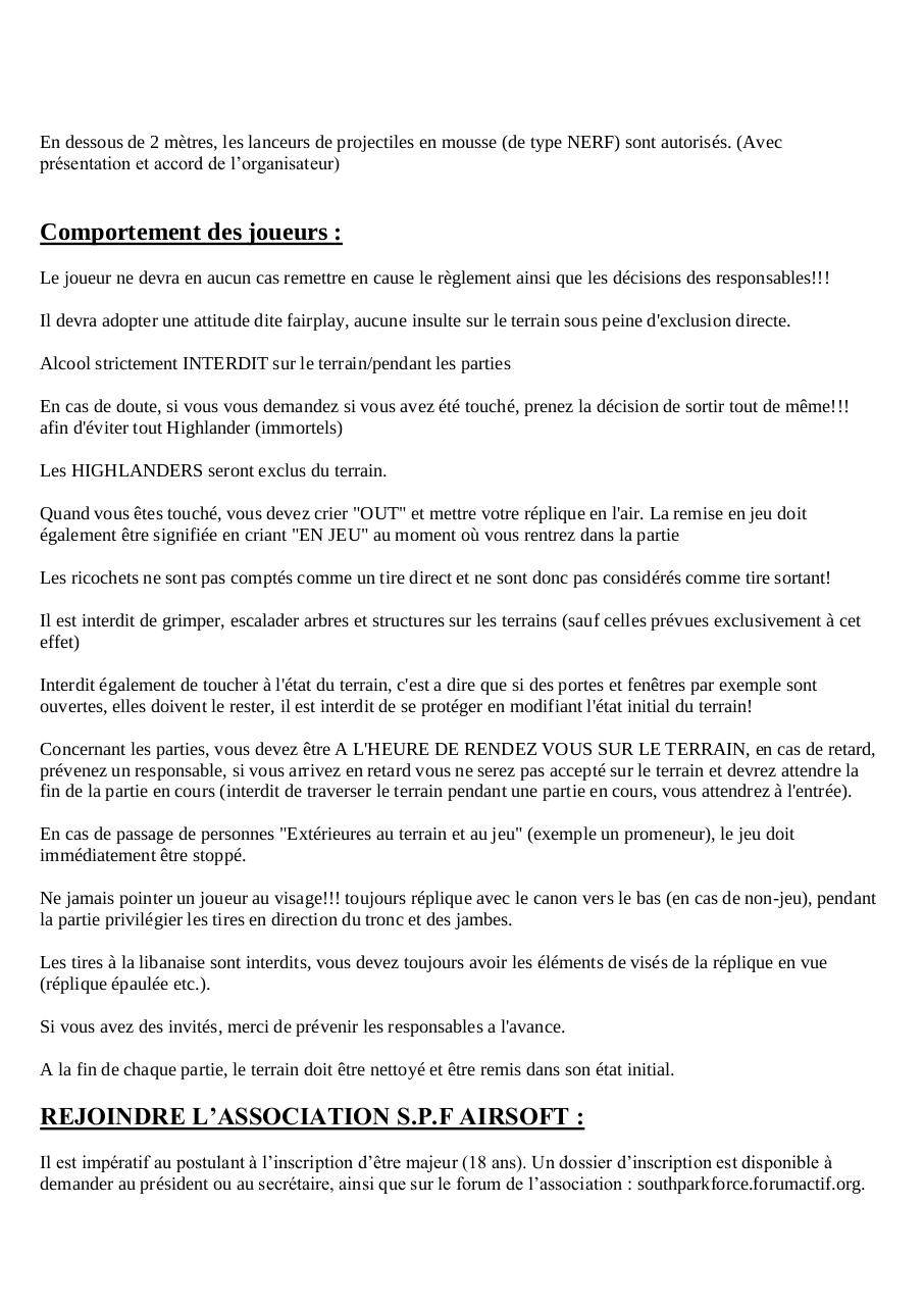 Reglement SPF AIRSOFT.pdf - page 3/4