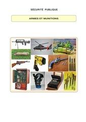 3344 pdf nouvelle legislation sur les armes