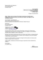 plainte contre pierre marie leonard 3