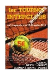 1er tournoi interclubs