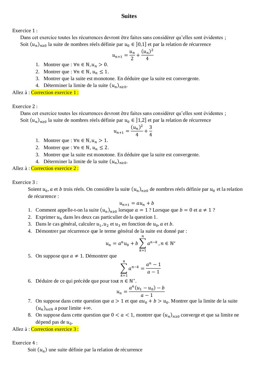 exercices_corriges_suites_reelles.pdf - page 1/28