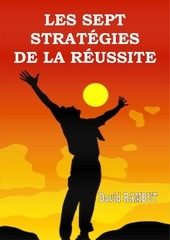 les sept stratEgies de la rEussite