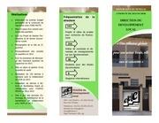 Fichier PDF depliant ddl