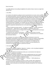 Fichier PDF devoir economie 1