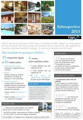 retrospective 2013 ac